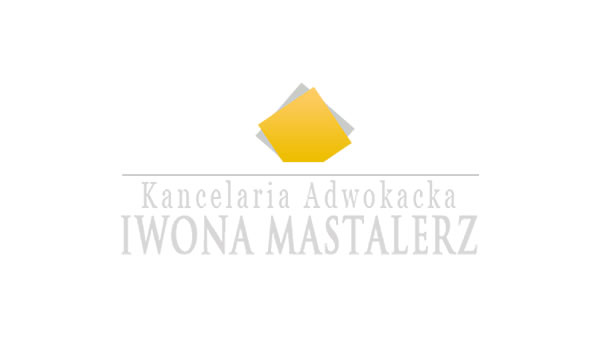 Adwokat Iwona Mastalerz